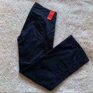 J Lindberg Men Sport Pants Size 36 Black